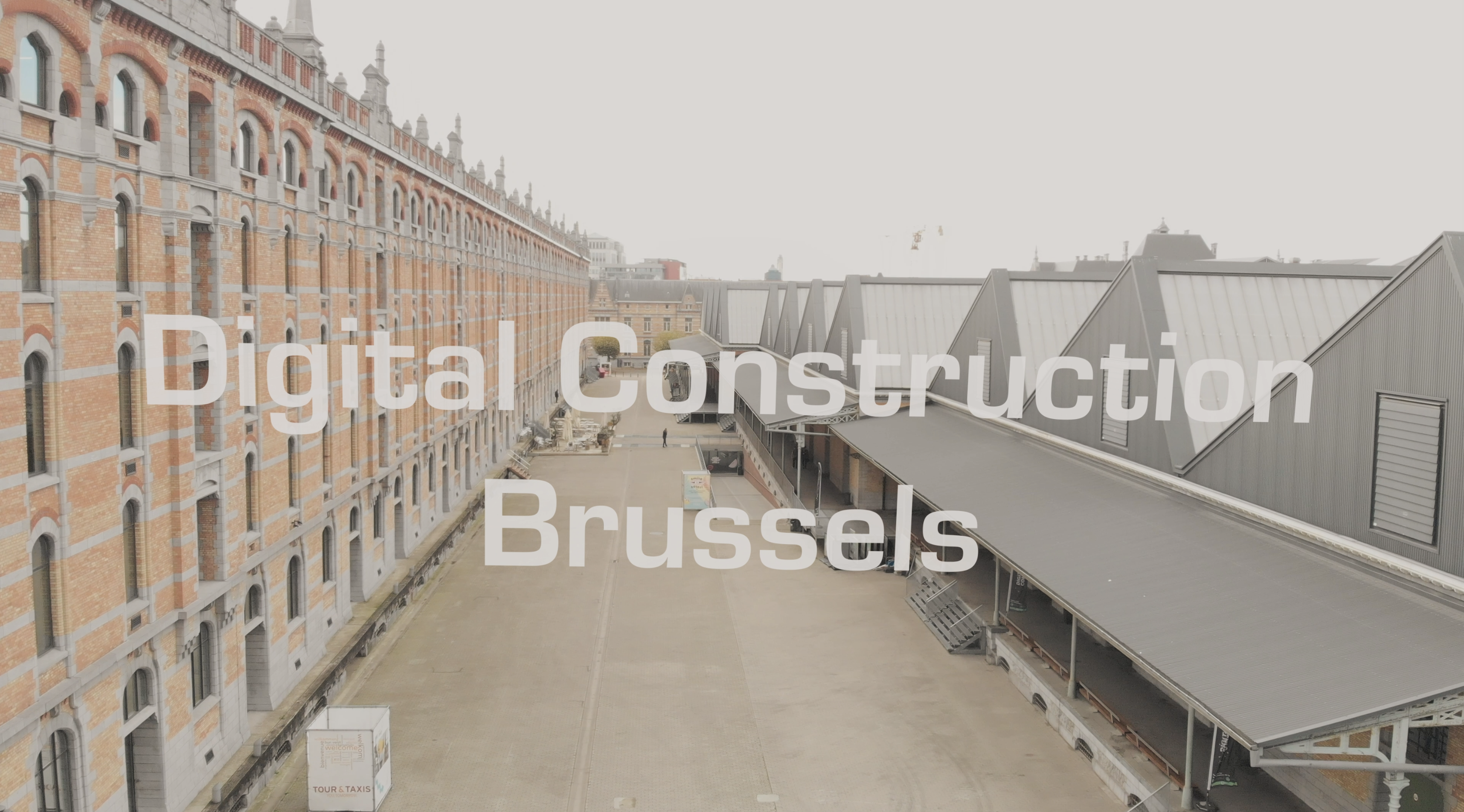 Digital Construction Pro4all